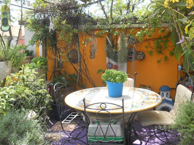 Progettazione Terrazze | Marco Scagliarini – Garden Designer